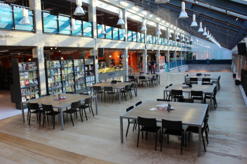 DOK-Delft-Library-Coworking