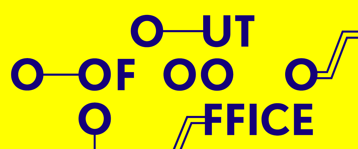 """Out of Office"", Museum der Arbeit, Hambug"