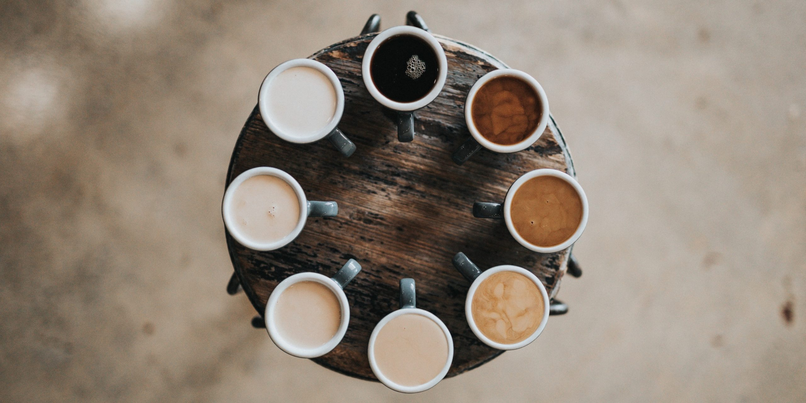 Tastes are different and so are people (Photo: Nathan Dumlao on Unsplash)